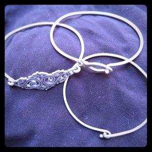 James Avery Bracelets